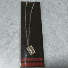 Cowboy Bebop Spike Necklace Anime from Japan