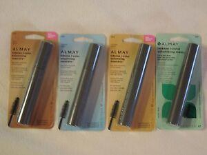 Almay Intense i-color Volumizing Mascara ~ Choose Your Variety