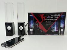 Desktop Computer Speakers
