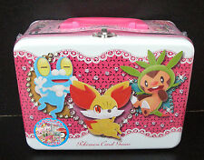 Pokemon Card XY Beginners Starter Set DX for Girls Holiday Gift Japanese