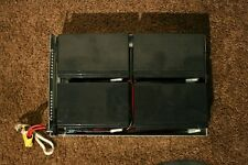 RBC24 NEW battery tray - pre wired - new cells - RBC 24