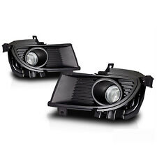 2004-2005 Mitsubishi Lancer Fog Light Clear w/Wiring Kit & Instruction Included