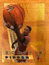 SCOTTIE PIPPEN 1996-97 BOWMAN'S BEST SHOTS #BS1 / CLEAN & PERFECT