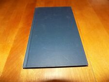 INDIAN TRIBAL SERIES THE MODOC PEOPLE Rare Double Signed Native American Book