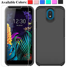 For LG Journey LTE (L322DL) Phone Case Cover Shockproof / Glass Screen Protector