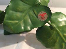 Vintage Ivy Leaf Candlestick Holders Petites Choices