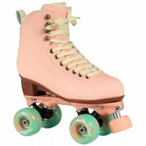 Chaya Dusty Rose Roller Skates