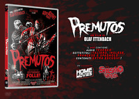 Premutos, Olaf Ittenbach (Spasmo Video - Audio Tedesco /Sub ITA/ENG/FR/ESP) DVD
