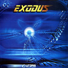 Exodus - Various Artist ( CD,2003 )