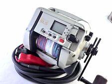 Shimano Dendou-maru TM4000  Auto Jigging Electric Reel +Brand New PE Line