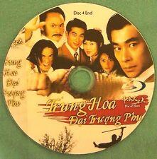 FIST OF HERO - Trung Hoa Dai Truong Phu - Phim Bo Blu-Ray - US Long Tieng