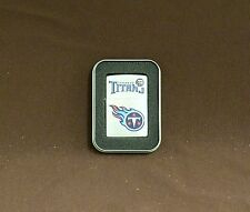 'Tennessee Titans' Authentic Zippo Lighter - Collectible