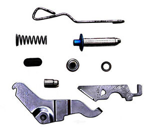 Drum Brake Self Adjuster Repair Kit Rear/Front-Left ACDelco 18K24