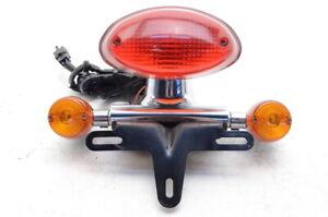 01 Triumph Bonneville Taillight Lamp Light Assembly T2700430