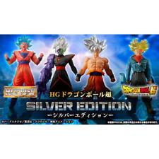 Bandai HG Dragon Ball Silver Edition