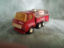 "Vintage Tonka Mini Carnation Milk Tanker Delivery Truck USA 1970's 5.5""."
