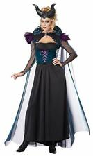 California Costumes Women's Storybook Sorceress Adult, Black/Purple, Medium NEW