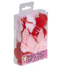 Petali di Rosa Finti Rossi Bianchi e Rosa Addobbo Matrimonio PS 02574