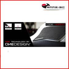 Protezioni Serbatoio Laterali antiscivolo HDR Technology SUZUKI GSX-R 600 11-17
