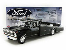 ACME - 1/18 - FORD F350 RAMP TRUCK - 1970 - 1801400