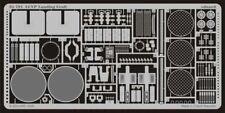 Eduard Accessories 35791 - 1:35 LCVP Landing Craft Pour ITALERI KIT-Ätzsatz