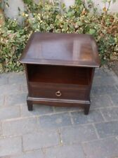 STAG 45cm-50cm Height Bedside Tables & Cabinets