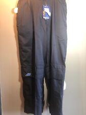 New Mizuno Performance Wear Golf ImpermaLite Tour Rain Pants Size XXL Navy