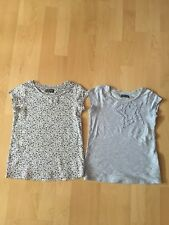 Next Girls Pack Of 2 T Shirts Age 5 Years