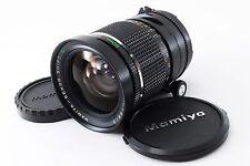 Mamiya Sekor Shift C 50mm F/4 Lens for Mamiya 645 series Free Shipping 199603