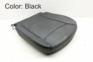 2012-2015 BMW X1 - Front Lower SEAT Bottom Cushion (Leather) 2992585