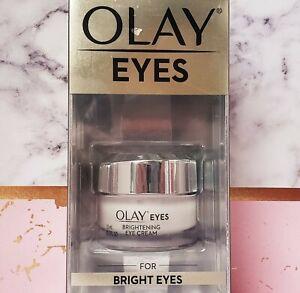 Olay Eyes Brightening Eye Cream Formula with Vitamin C (0.5 fl. oz.)