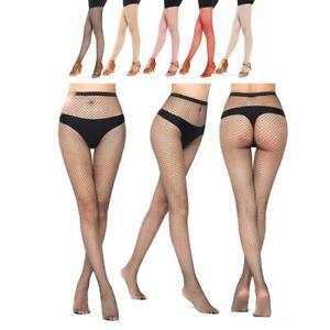Women's Sexy Fishnet Tights