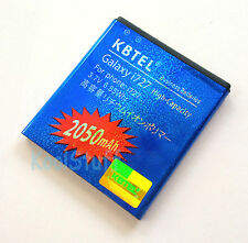 KBTEL High Capacity EB-L1D7IBA 2050mAh Battery for Samsung Galaxy S2 T989 i727