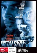 Metal Skin (DVD, 2006)