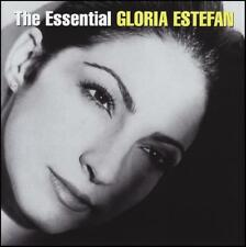 GLORIA ESTEFAN (2 CD) THE ESSENTIAL ~ GREATEST HITS / BEST OF *NEW*