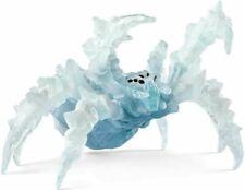 New Schleich Eldrador Ice Spider