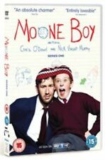 Moone Boy (Series one) [DVD] 1st Season DVD