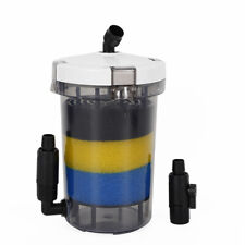 New listing New Practical Canister Filter External Fresh/Salt Water Fish Tank Switch Valve