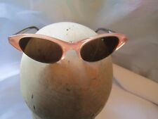 Monroe sunglasses by Anglo American ENGLAND purchased from Harrods