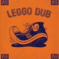 Ossie All Stars-Leggo Dub CD CD  New