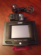 Excellent Condition Motorola Symbol MK590-A030DB9GWTWR Imager Wifi ,Power Supply