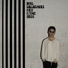 NOEL GALLAGHER LP +  CD Chasing Yesterday 2015 Album Vinyl SEALED New