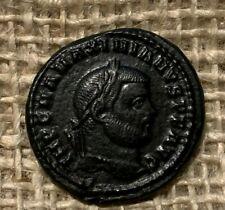 More details for maximian bi nummus. cyzicus, ad 297-299.    l44