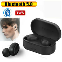 For Xiaomi Redmi TWS Airdots Headset Bluetooth 5.0 Earphone Stereo Earbuds HOT