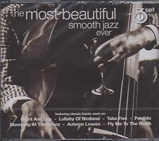 MOST BEAUTIFUL SMOOTH JAZZ EVER - STEVE NEWCOMB TRIO on 3 CD's