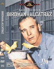 Birdman Of Alcatraz (DVD, 1980)