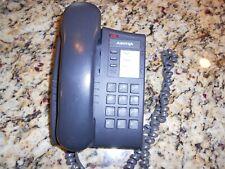 Lot of (5)  Refurbished Aastra 8004 Telephone Set (Charcoal)