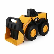 Perfect Gift for Kids New High Quality CAT Steel Front Loader Toy Vehicle