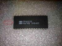 Harris CP82C52 82C52 CMOS UART PDIP28 X 1PC