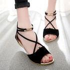 Bohemia Womens Summer Bohemia Slippers Flip Flops Flat Sandals Beach Thong Shoes